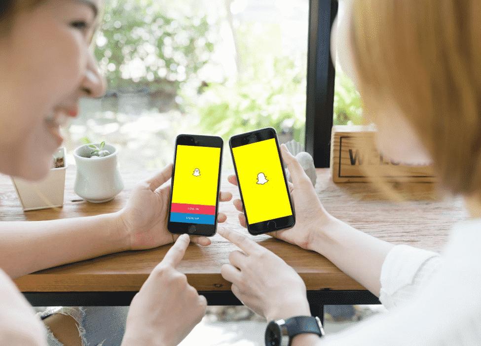 Comment pirater Snapchat de quelqu'un sans le mot de passe