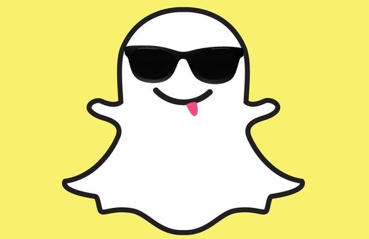 Snapchat-problèmes